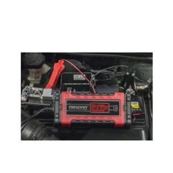 Absaar chargeur de batterie pour voiture evo 6.0, 6a, 12/24v