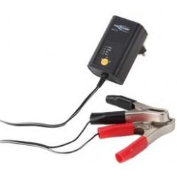 Ansmann chargeur pour batterie de voiture, 2 / 6 et 12 volt
