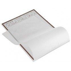 Canson bloc papier calque, a3, 70/75 g/m2, 50 feuilles