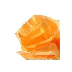 Canson papier de soie, 0,5 x 5,0 m, 20 g/m2, orange