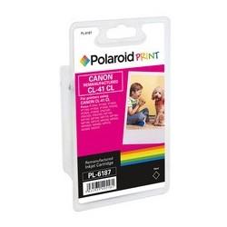 Polaroid encre rm-pl-5024-00 remplace canon cli-8bk, noir