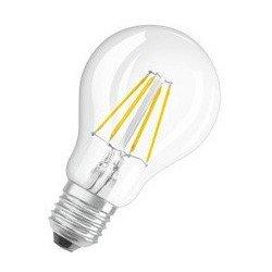 Osram ampoule led parathom retrofit classic a, 4 watt, e27