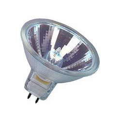 Osram ampoule halogène decostar 51 pro, 50w, 24 degrés gu5.3