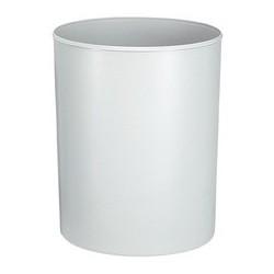 Han corbeille à papier, ignifugé, 13 litres, blanc