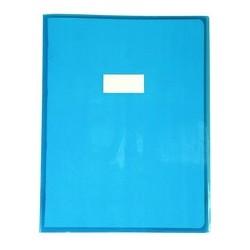 Calligraphe protège-cahier, 240 x 320 mm, jaune transparent (LOT DE 10)