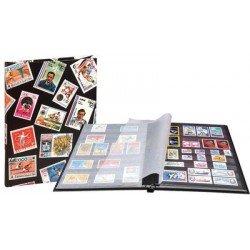 Exacompta album de timbres sport, 225 x 305 mm