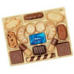 "Bahlsen assortiment de biscuits ""selection"""