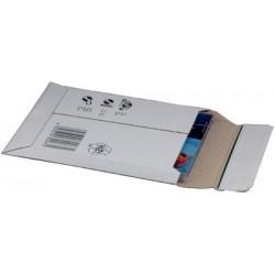 Smartboxpro emballage d'expédition pour boîtier cd, sk, (LOT DE 25)