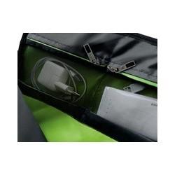 Leitz sacoche pour pc portable shopper smart traveller, noir