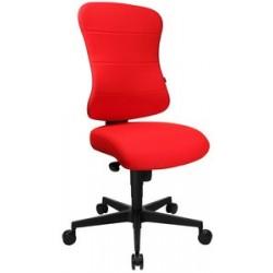 """Topstar fauteuil de bureau """"art comfort"""", bleu"""