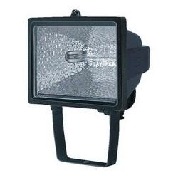 Brennenstuhl projecteur halogène 500, ip 54, 400 w, montage