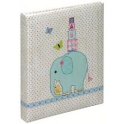 """Pagna album photo pour bébé """"olifant"""", 40 pages, (l)210 x"""