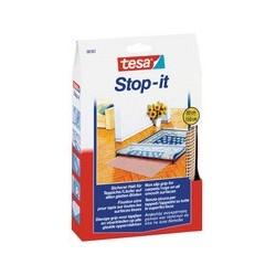 Tesa stop-it tapis anti-dérapant, 800 mm x 1,5 m, beige