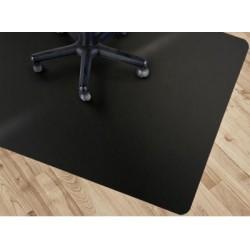 Rillstab tapis de protection pour sol durs, noir