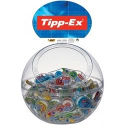 Tipp-ex ruban correcteur mini pocket mouse fashion (LOT DE 40)