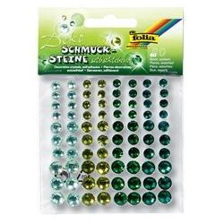 "Folia pierres décoratives ""emerald dream"", autoadhésif"