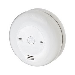 Brennenstuhl détecteur de co cm l 4050, 85 db, blanc