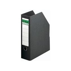 Elba porte-revue en carton dur (rc) avec étiquette sur le (LOT DE 25)