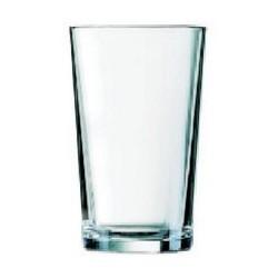 "Esmeyer arcoroc verre de jus / empilable ""conique"" (LOT DE 6)"