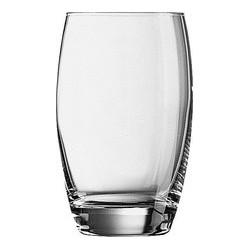 """Esmeyer verre à jus arcoroc """"cabernet salto"""", cont. 0,35 l (LOT DE 6)"""