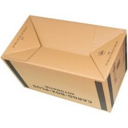 Smartboxpro carton de déménagement cargo-box-plus automatik (LOT DE 10)