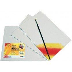C.kreul carton à peindre solo goya basic line, 200 x 200 mm