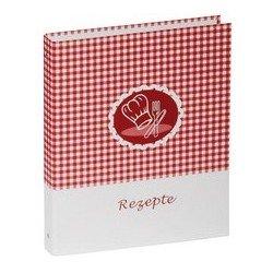 Pagna classeur à anneaux de recettes de cuisine, format a5,