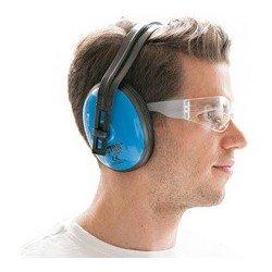 Hygostar lunettes de protection flat, transparent