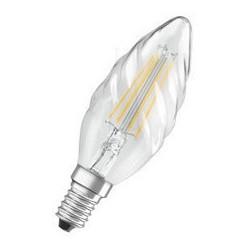 Osram ampoule led parathom retrofit classic bw, 4 watt, e14