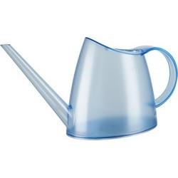 Emsa arrosoir fuchsia, capacité 1,5 l, bleu transparent
