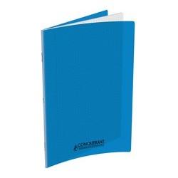 Fin de série:conquerant classique cahier 240 x 320 mm, seyès (LOT DE 9)