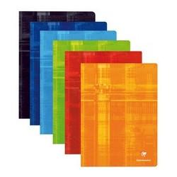 Fin de série: clairefontaine cahier piqûre, 240 x 320 mm,