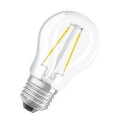 Osram ampoule led parathom classic p dim, 5 watt, e27