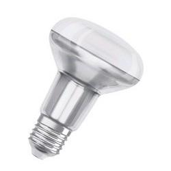 Osram ampolue led parathom r80, 5,9 watt, e27 (827)