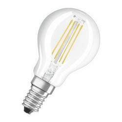 Osram ampoule led parathom retrofit classic p, 4 watt, e14