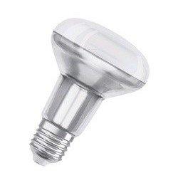 Osram ampoule led parathom r80, 9,6 watt, e27 (827)