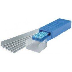 Nt lames de rechange pour cutter bl1p, largeur lame: 18 mm