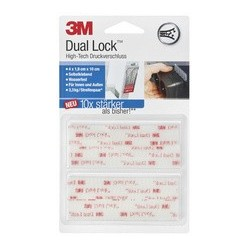 3m dual lock klett-power high-tech druckverschluss