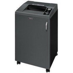 Fellowes aktenvernichter 4250c, partikel 4 x 40 mm (LOT DE 2)