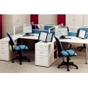 Durable display-system sherpa style table 10, komplett-set