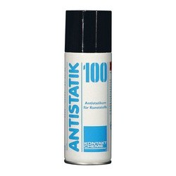 Kontakt chemie antistatik spray antistatique, 200 ml