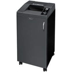 Fellowes destructeur de doc. fortishred 3250smc, particules