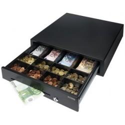 """Safescan tiroir caisse """"sd-4141 standard duty"""", noir, 8"""