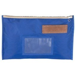 Jpc sac navette, en nylon, bleu