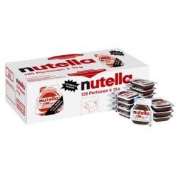 Ferrero nutella, inhalt: 120 stück à 15 g