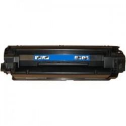 toner noir pour imprimante HP Laserjet P1005 équivalent CB435A