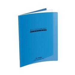 Conquerant classique cahier 170 x 220 mm, séyès, bleu