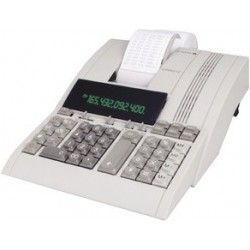Olympia calculatrice imprimante cpd-5212, écran 12 chiffres