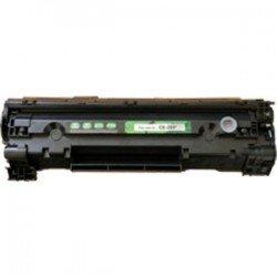 toner noir pour imprimante HP Laserjet P1102 équivalent CE285A