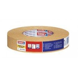 Tesa maler krepp 4319 papierabdeckband, 100 mm x 50 m (LOT DE 3)